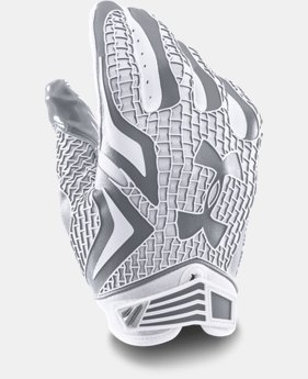 Men's UA Swarm Football Gloves  1 Color $29.99 to $37.99