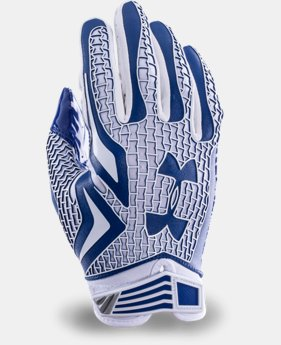 Men's UA Swarm Football Gloves