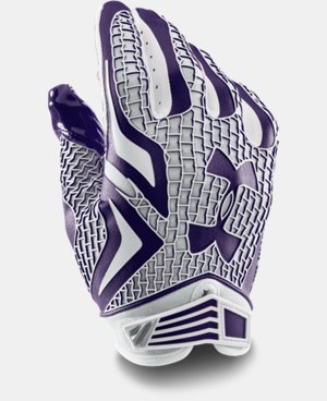 Men's UA Swarm Football Gloves   $28.49