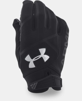 Men's UA Playoff ColdGear® II Gloves  2  Colors Available $49.99