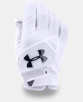 Men's UA Playoff ColdGear® II Gloves  1  Color Available $49.99
