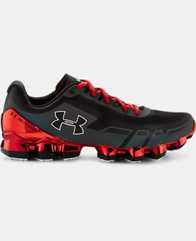 Men's UA Scorpio Chrome Running Shoes
