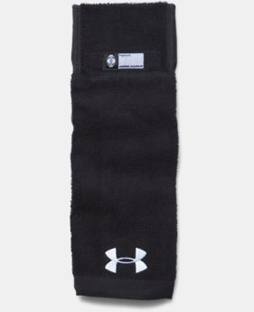 UA Undeniable Player Towel  1 Color $15.99