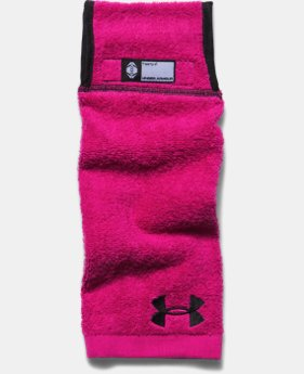 UA Undeniable Player Towel   $15.99