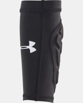 Kids' UA Padded Forearm Shiver  1 Color $18.99