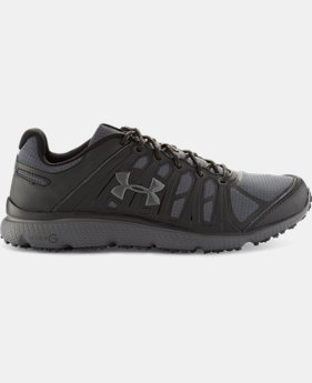 Men's UA Micro G® Pulse II Grit Trail Running Shoes   $59.99