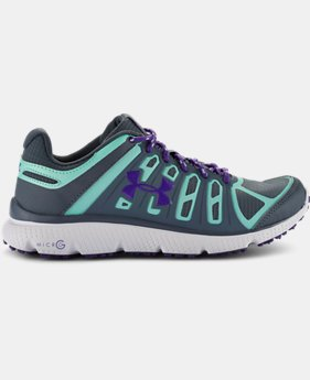 Women's UA Micro G® Pulse 2 Grit