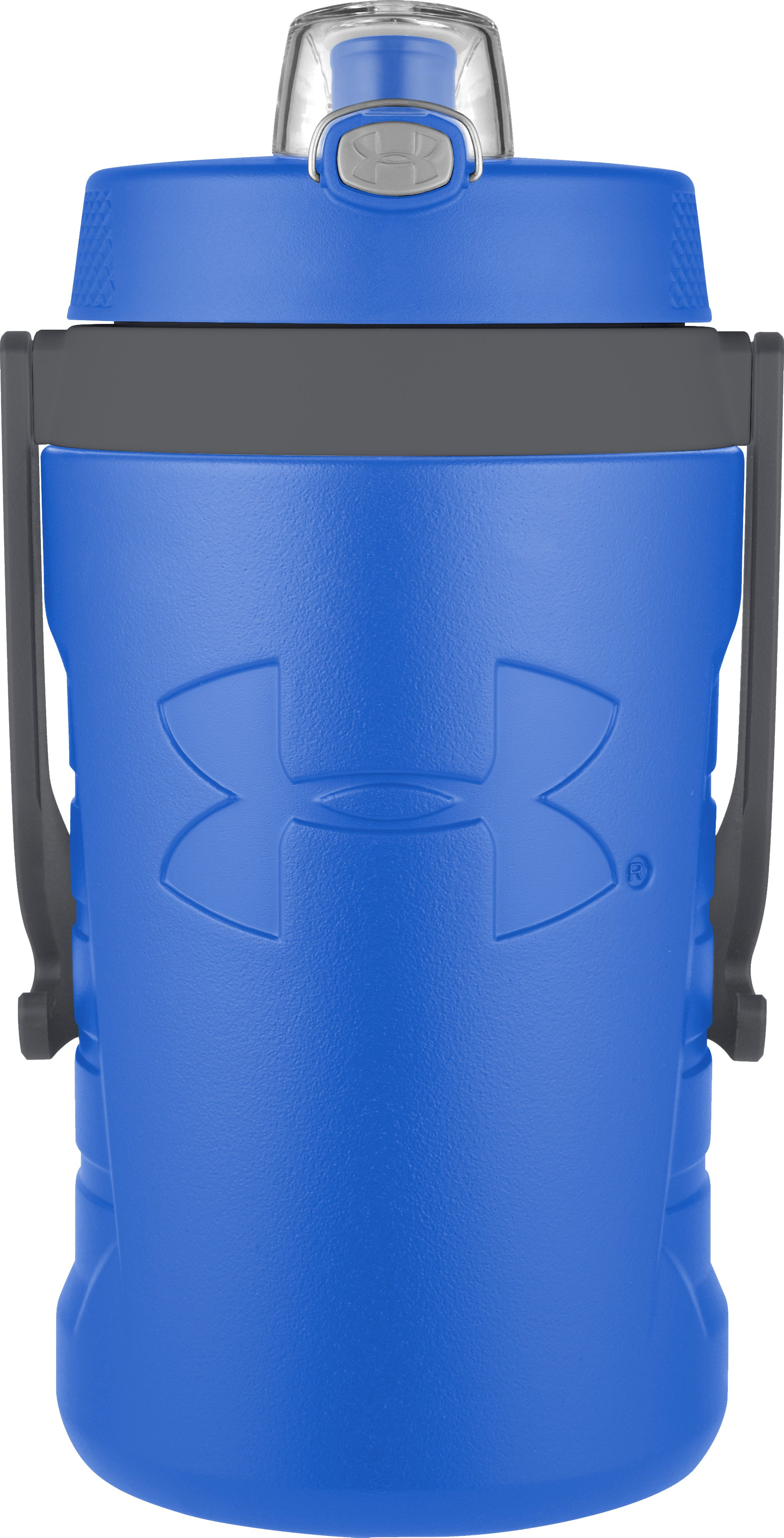 UA Sideline 64 oz. Water Bottle, BLUE JET