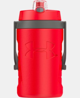 Best Seller UA Sideline 64 oz. Water Bottle  1  Color Available $24.99 to $25