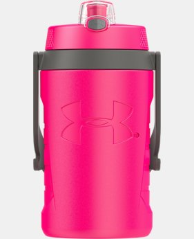 UA Sideline 64 oz. Water Bottle  1  Color Available $29.99