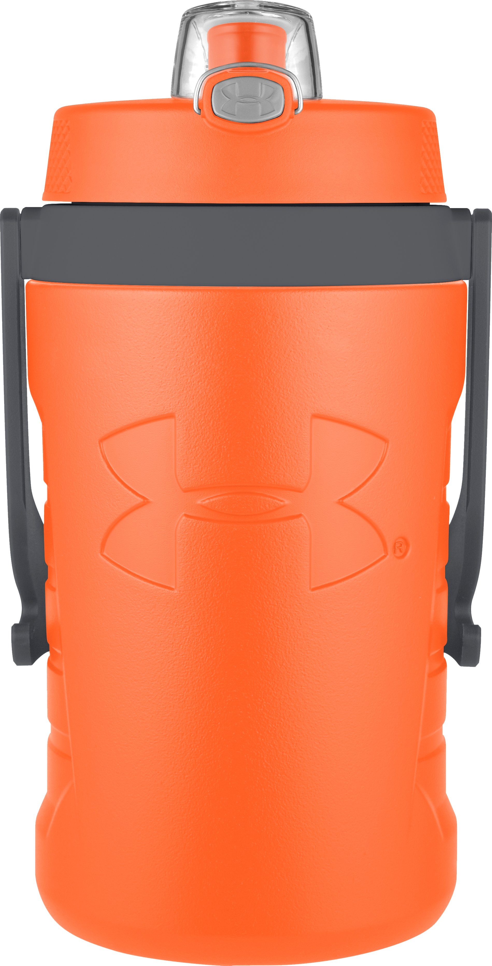 64 oz. Insulated Water Bottle, Blaze Orange