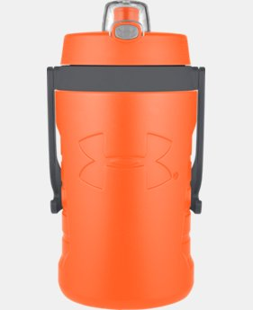 UA Sideline 64 oz. Water Bottle  1 Color $25