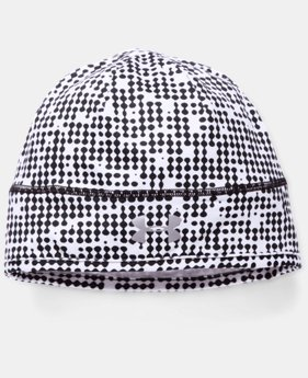 Women's UA Layered Up! Beanie LIMITED TIME: FREE SHIPPING 2 Colors $31.99