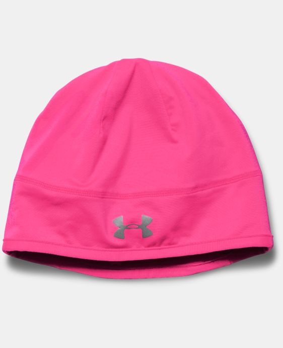 Women's UA Layered Up! Beanie  1 Color $23.99