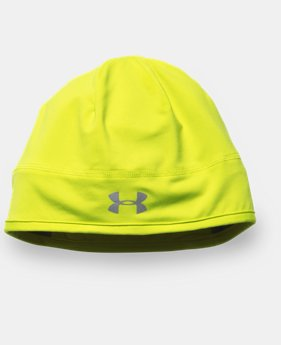 Women's UA Layered Up! Beanie  1 Color $12.74