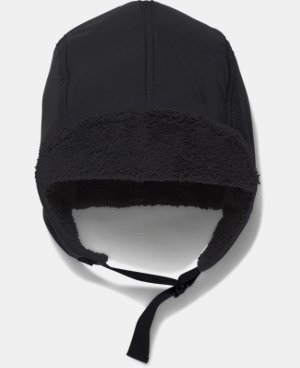 Women's UA Storm Aviator Beanie  1 Color $26.99