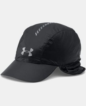 Women's UA Aerial Speed Trapper Cap