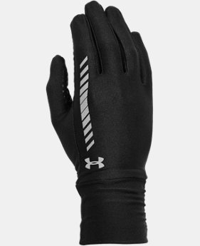 New Arrival  Women's UA Layered Up! Liner Glove  1 Color $29.99