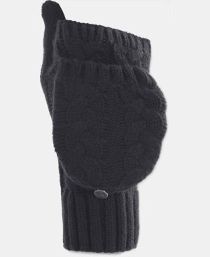 Women's UA Around Town Gloves  4 Colors $24.99