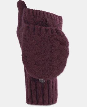Women's UA Around Town Gloves  1 Color $14.99