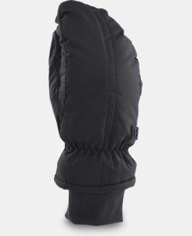 Women's UA Storm Puffer Mittens  1 Color $34.99