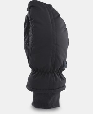 Women's UA Storm Puffer Mittens  1 Color $17.24