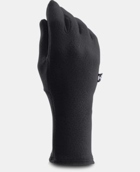 Women's UA Cozy Fleece Glove