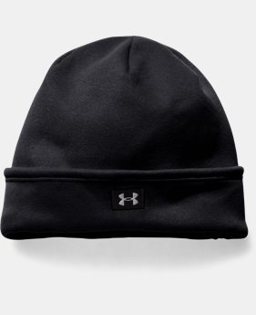 Girls' UA Storm ColdGear® Infrared Cozy Fleece Beanie   $14.99