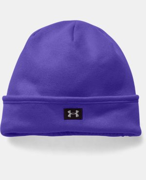 Girls' UA Storm ColdGear® Infrared Cozy Fleece Beanie  1 Color $11.24 to $14.24