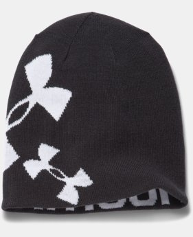 Girls' UA Glow Beanie LIMITED TIME: FREE U.S. SHIPPING  $24.99