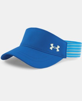 Girls' UA Armour Visor