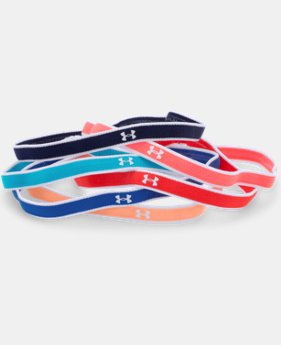 Best Seller Girls' UA Mini Headbands LIMITED TIME: FREE U.S. SHIPPING  $9.99