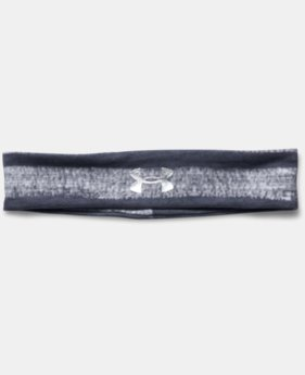 Girls' UA Graphic Headband