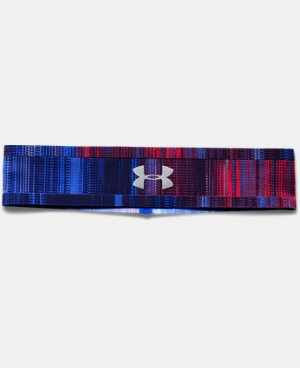 Best Seller Girls' UA Bonded Headband   $14.99
