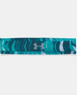 Girls' UA Bonded Headband  1 Color $10.49