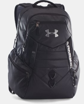 UA Storm Quantum Backpack