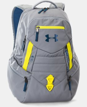 UA Storm Quantum Backpack  1 Color $50.99