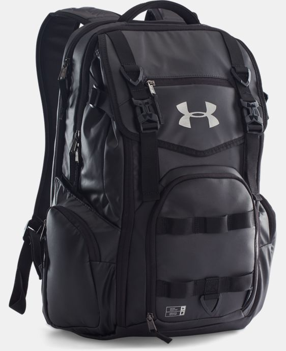 UA Storm Coalition Backpack LIMITED TIME: FREE U.S. SHIPPING  $99.99