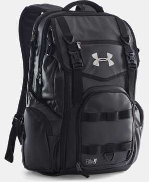 UA Storm Coalition Backpack  1 Color $114.99