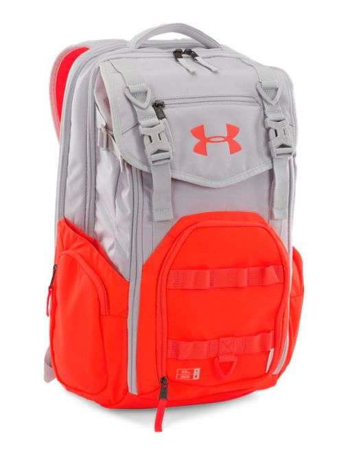 UA Storm Undeniable II Backpack  0aa63f99eedbf