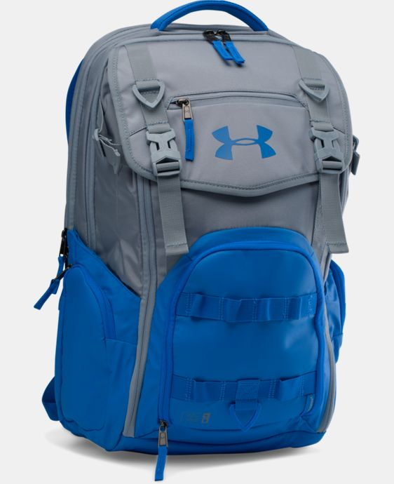 UA Storm Coalition Backpack LIMITED TIME: FREE SHIPPING 1 Color $114.99