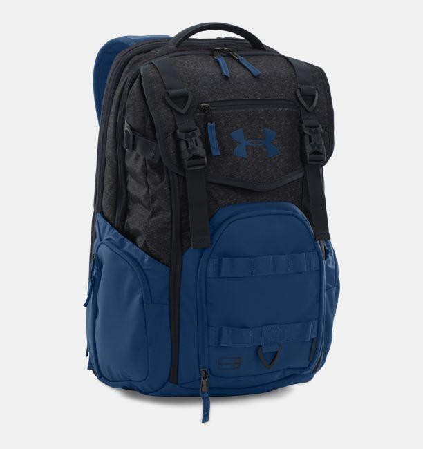 UA Storm Coalition Backpack  005c2528d7a88