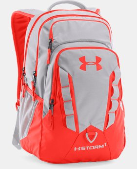 UA Storm Recruit Backpack   $48.99