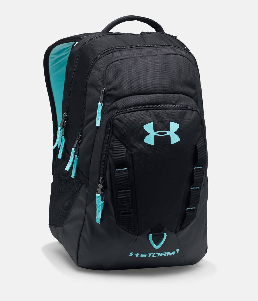 ua storm recruit backpack under armour us. Black Bedroom Furniture Sets. Home Design Ideas