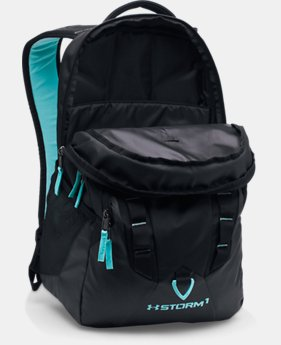 UA Storm Recruit Backpack  1 Color $48.74