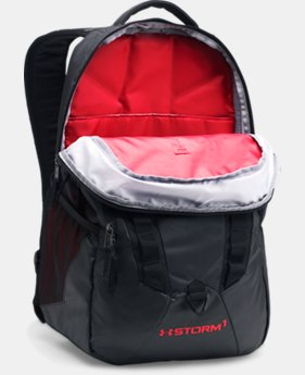 UA Storm Recruit Backpack  8 Colors $56.24