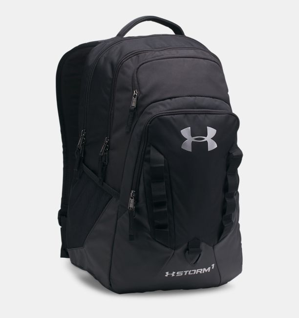 410f65b84839 UA Storm Recruit Backpack