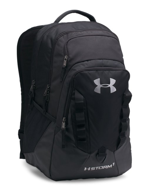 39272134232d This review is fromUA Storm Recruit Backpack.