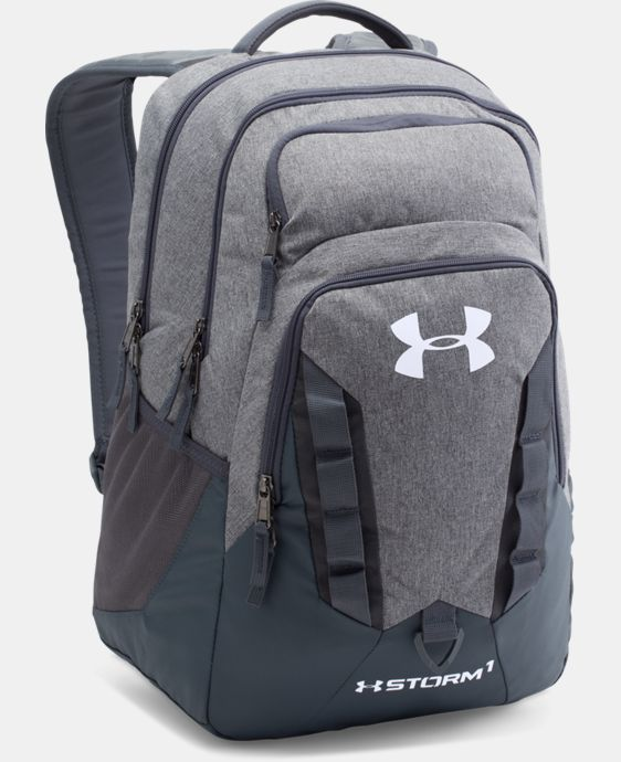 Best Seller  UA Storm Recruit Backpack  3 Colors $56.99 to $74.99