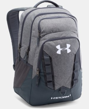 Best Seller  UA Storm Recruit Backpack LIMITED TIME: FREE SHIPPING  $56.99 to $74.99